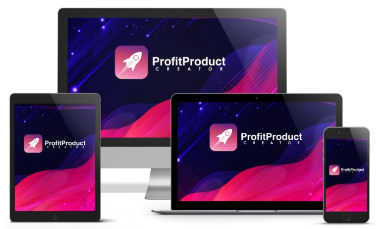 Profit Product Creator Bonus Review